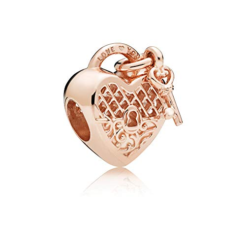Pandora Damen-Bead Charms Vergoldet 787655