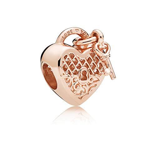 Pandora Damen-Bead Charms Vergoldet 787655