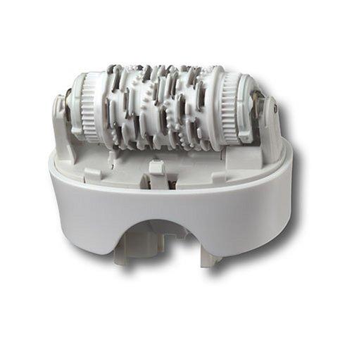 BRAUN SILK-EPIL Expressive standard epilation head - White by Braun - Braun Silk Epil Xpressive Epilierer