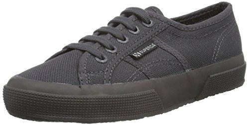 Superga 2750 Cotu Classic, Baskets Basses Mixte Adulte, Grau (908), 37 EU