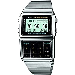 Casio Unisex WatchDBC-611E-1EF