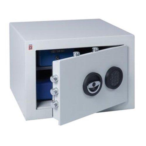 Betäubungsmitteltresor BTM Tresor 450x450x400mm , EN 1143-1 Klasse I , Elektronikschloss
