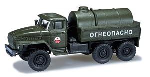 Herpa Miniaturmodelle - Vehículo de modelismo (Herpa 744300)