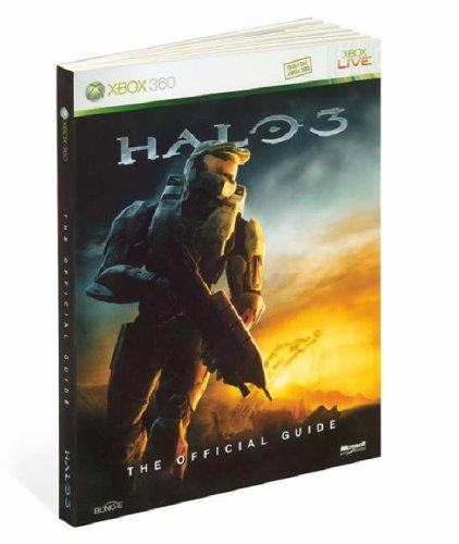 Halo 3: The Official Guide por Mathieu Daujam