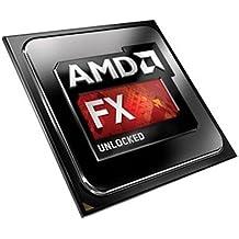 AMD FX 6350 3.9GHz 6MB L2 - Procesador (AMD FX, 3,9 GHz, Socket AM3+, PC, 32 nm, FX-6350)