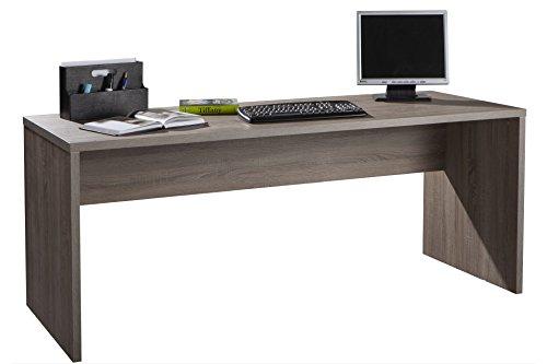 Nuovarredo scrivania sr in rovere tartufo