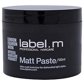 Label M Matt Paste 120 ml