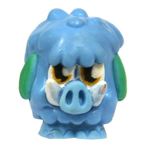Preisvergleich Produktbild Moshi Monsters serie 4 - Woolly #M58 Moshling Figure