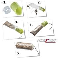 PVA Bags & Funnel (75 x 100mm / 10 Stück)