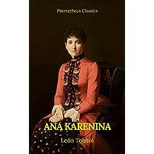 Ana Karenina (Prometheus Classics)