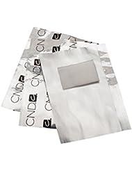 CND Shellac Foil Remover Wraps, 1er Pack (1 x 250 Stück)