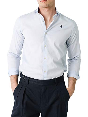 Scalpers Sport ELISEE Shirt II - Camisa