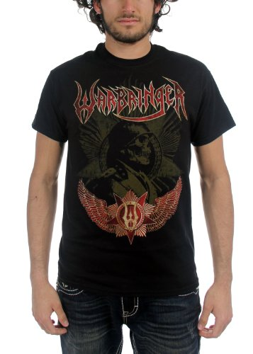 Warbringer - Top - Uomo Black Small
