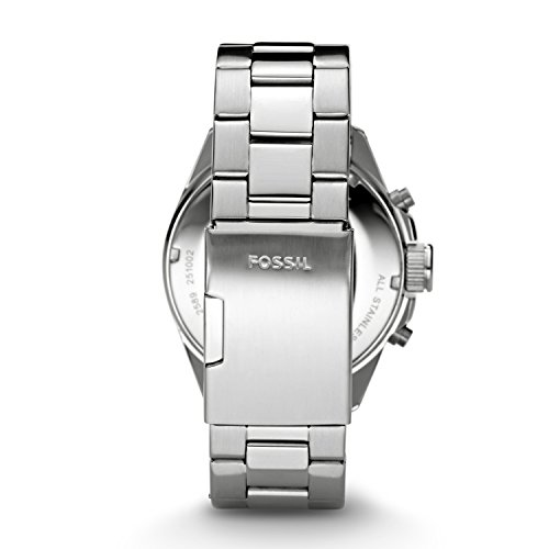 Fossil Herren-Armbanduhr CH2600IE