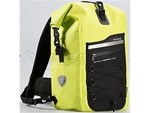 SW Motech Rucksack Drybag 300 gelb 30l - Motorradfahrer Gepäck