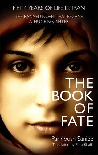 The Book of Fate (Abacus)