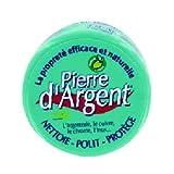 Pierre d'argent 300 grammes PIERRE 01