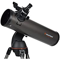 Celestron 31145 NexStar 130 SLT Computerised Telescope