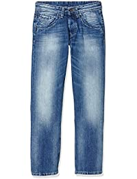 Pepe Jeans Jeanius - Jeans - Relaxed - Homme