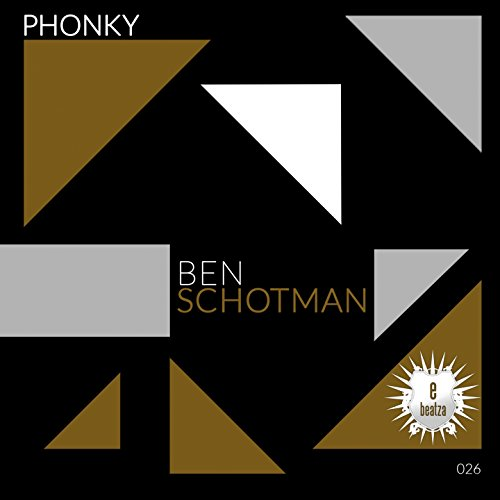 Phonky (Tom Baxter Remix)