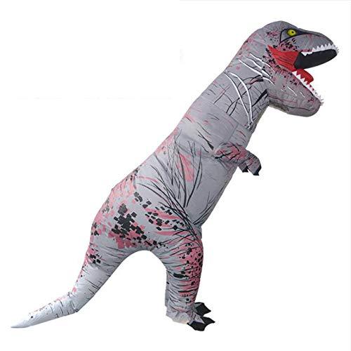 Erwachsene Kostüm Für Godzilla - Lydia's Anime Cosplay Kleidung Godzilla Cosplay Kostüm Wasserdicht PU-beschichtetes Polyestergewebe Dinosaurier Kostüm 3D Digitaldruck Enge Weihnachten Halloween Kostüm Für Erwachsene Tragen H