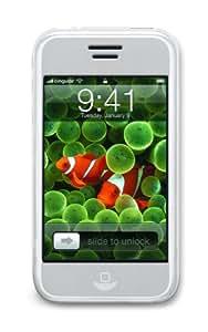ezGear ezSkin for iPhone Frost