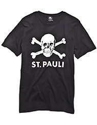 FC St. Pauli Totenkopf I T-Shirt