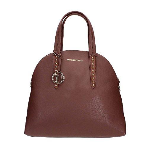 set-2-borse-donna-trussardi-jeans-aspen-reversibile-75b010-colore-marrone