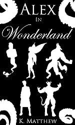Alex in Wonderland: Complete Series (English Edition)