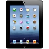 Apple iPad 3 (Wi-Fi) (16 GB) Black 9.7 inch Tablet - MC705LL/A