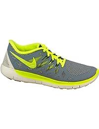 Scarpe Nike Nike Free 5.0 (Gs) Ragazzo Taglia 37.5 Eu Codice 644428-403