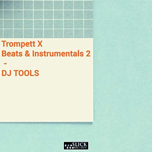 Trompett Beats 2 - 04 (Instrumental)