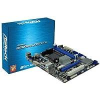 ASRock Mod SoAM3+ 960GM/U3S3 FX (MATX) Scheda Madre,