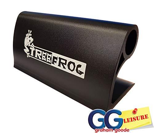 Unbekannt Treefrog Boost-Thru-Axle Gabel-Halterung, Zubehör, SeaSucker Fahrradträger