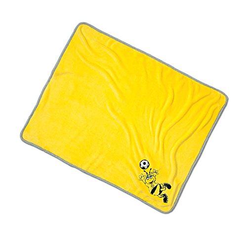 Borussia Dortmund BVB-Krabbeldecke one Size
