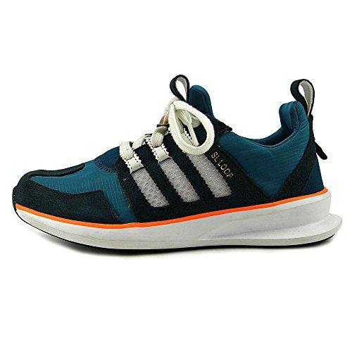 Adidas SL Loop Runner Cuir Sentier Surpet-Ftwwht-Pettink