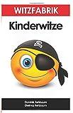 Witzfabrik - Kinderwitze | Witze für Kinder | Witzebuch für Kinder