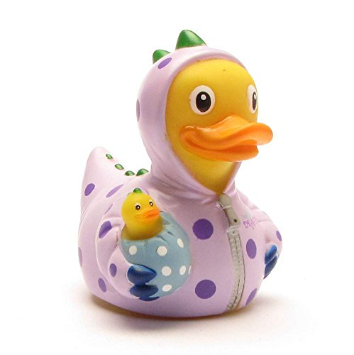 Duckshop I Duck The Magic Dragon - Badeente I Quietscheente