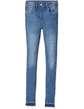 Tom Tailor Kids Higher Waist Skinny Treaggings, Jeans para Niñas