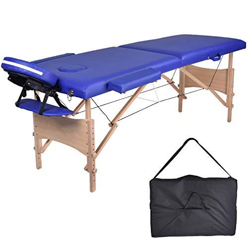Lettino Massaggio Portatile San Marco.Massaggi Legno Confronta Qui I Migliori Prodotti
