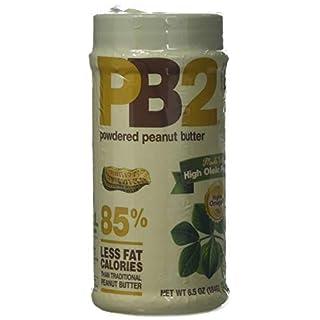 Bell Plantation, PB2, Powdered Peanut Butter (184 g)