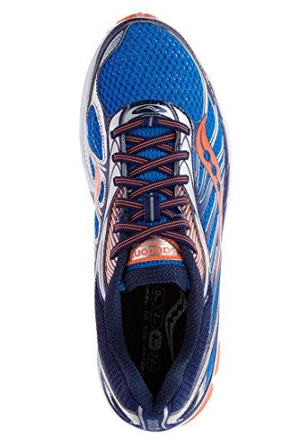 Saucony Herren Phoenix 8 Laufschuhe Blau