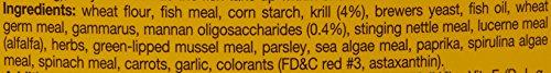 sera 07159 pond color sticks 10 l – das Farbfutter für Teichfische mit 4 % Krill - 3