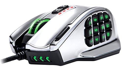utechsmart-venus-50-bis-16400-dpi-hochprazision-laser-mmo-gaming-maus-fur-pc-18-programmierbare-tast