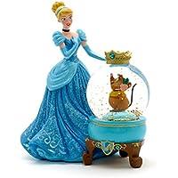 Disney Cenerentola-Palla di vetro con neve
