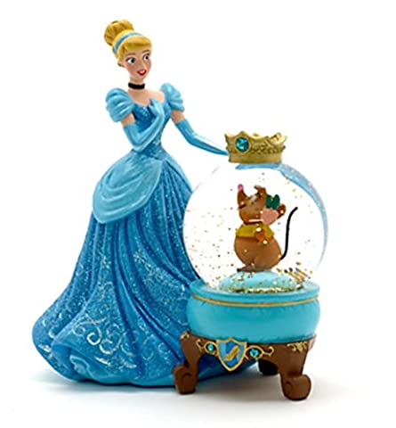 Disney's Cinderella Snow Globe