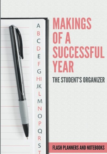 Makings of A Successful Year: The Student's