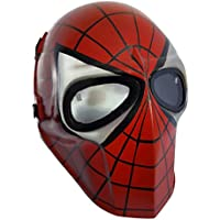 Airsoft Full Face Mask Spider Army of two di sicurezza