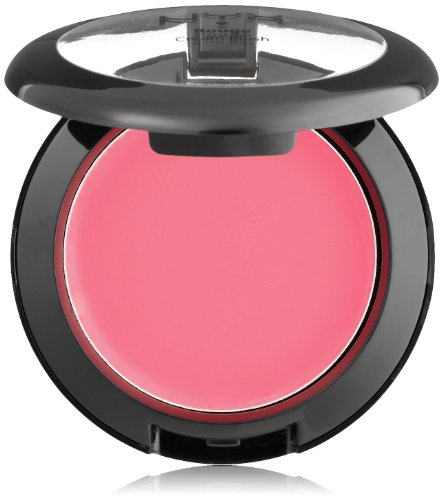 NYX Cream Blush, Hot Pink, 0.12-Ounce