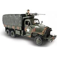 Unimax 80085 - Modellino di camion GMC 2 1/2 Ton
